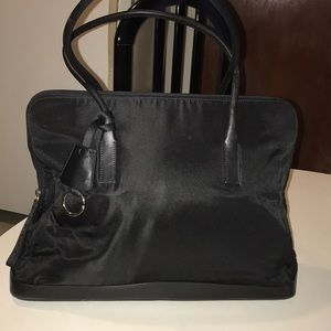 Prada Large tote/shoulder bag
